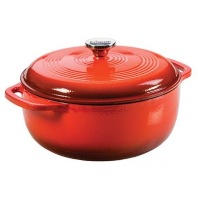 Lodge Dutch Oven 5.6L