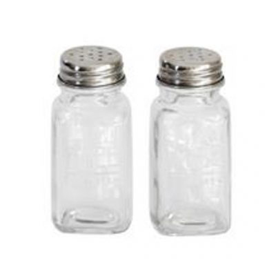 Agee Queen Salt & Pepper Set