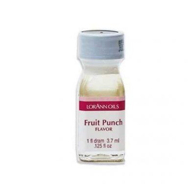 lorann fruit punch natural oil