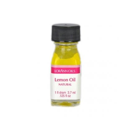 lorann lemon natural oil