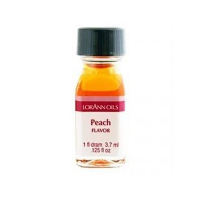 lorann peach natural oil