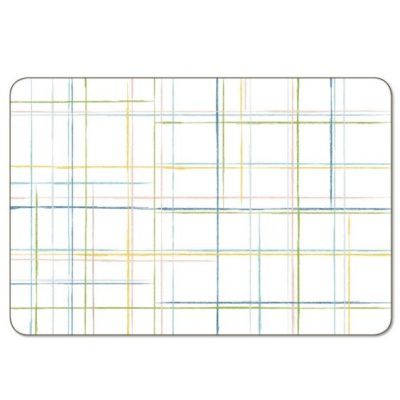 Jason off the grid placemat rectangular