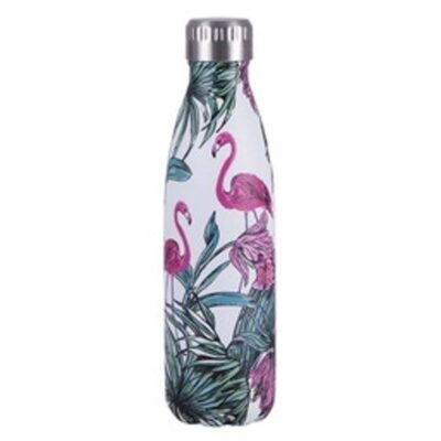 Avanti 500ml bottle flamingo