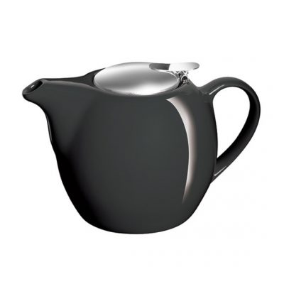 Avanti Camelia teapot 750ml black