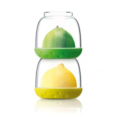 New Soda bit pots lemon lime