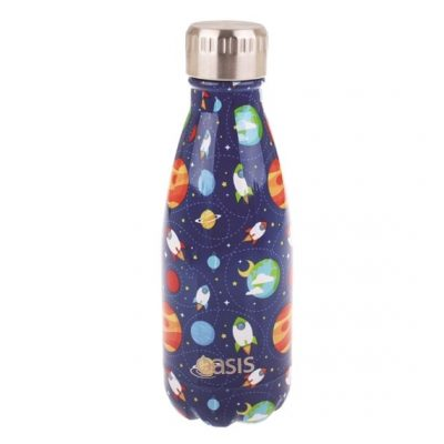 Oasis outer space 350ml drink bottle