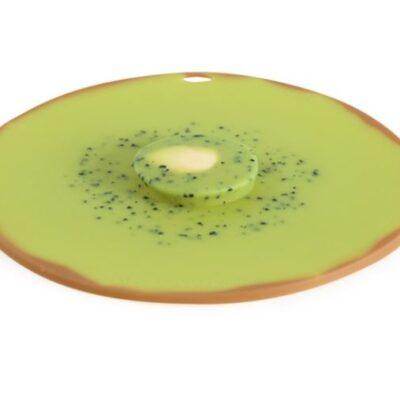 Charles Viancin Kiwifruit silicone lid 23cm