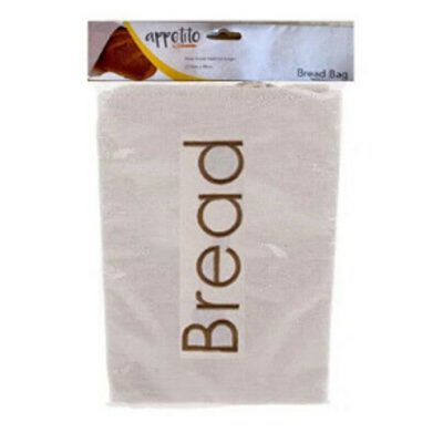 Appetito bread bag