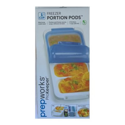 Progressive Freezer Portion pod 1 cup