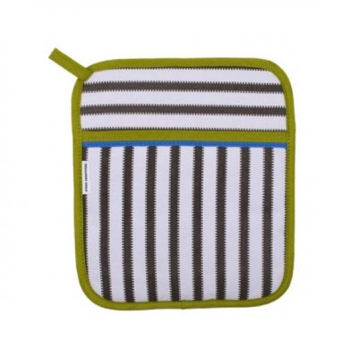 Ulster Weavers pot mitt franchini stripe