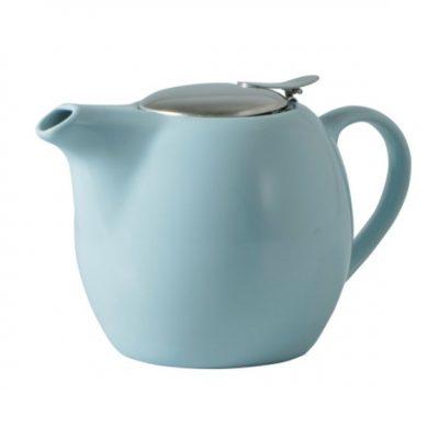 Avanti Camelia teapot 500ml duck egg blue