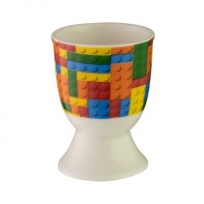 Avanti egg cup building blocks