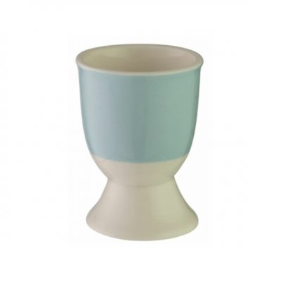 Avanti egg cup duck egg blue