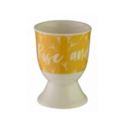 Avanti egg cup rise and shine